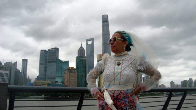 CHINA, 2019